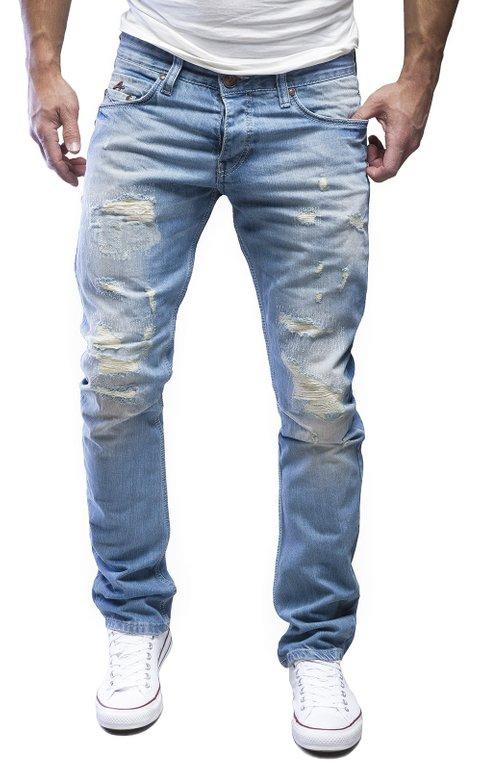 Merish Herren Jeans im Used Look für je 19,90€ inkl. Versand