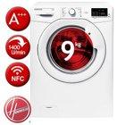 Hoover Link HL 1492D3-S 9kg Waschmaschine mit A+++ für 299,90€ (statt 360€)