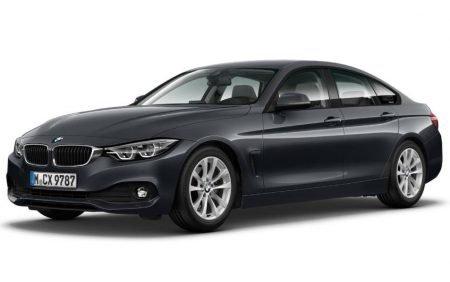 Gewerbe Leasing: BMW 420d Gran Coupé für 252,09€ Netto mtl. leasen