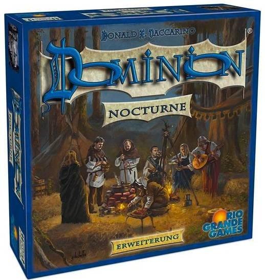 Rio Grande Games Dominion Erweiterung:  Nocturne für 17,99€ inkl. Versand