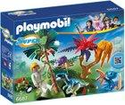 Playmobil (6687) - Lost Island mit Alien und Raptor für 7,95€ (statt 12€)