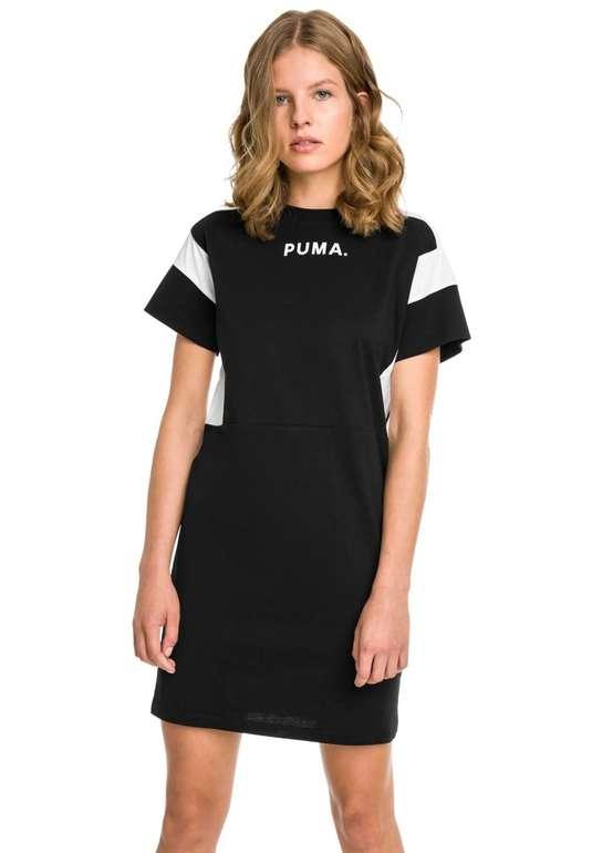 Puma Chase Damen Kleid für 23,35€ inkl. Versand (statt 35€)