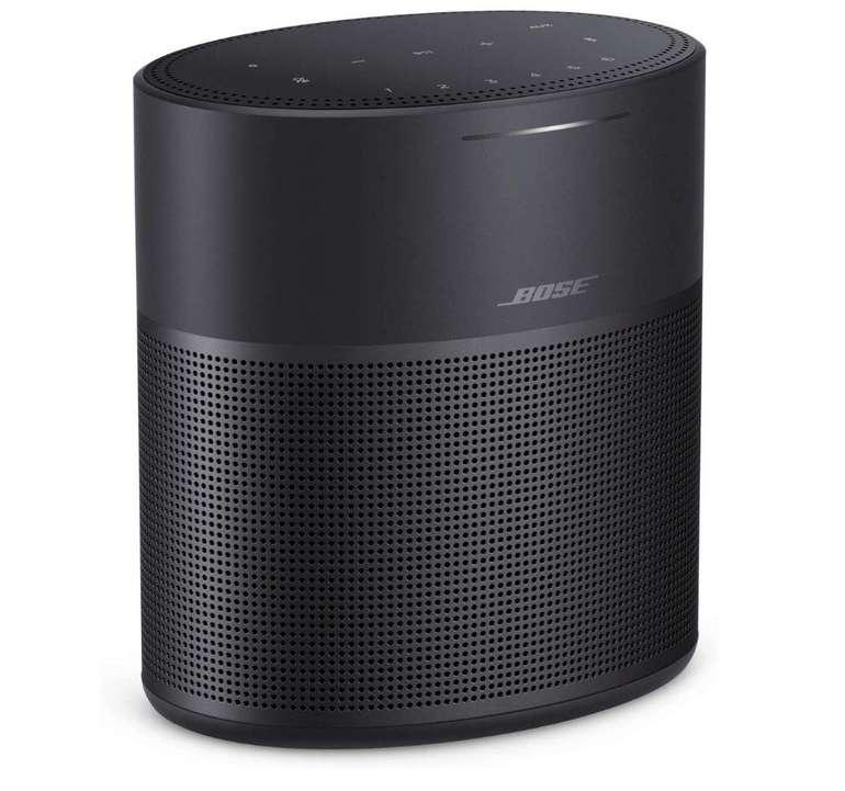 Bestpreis! Bose Home Speaker 300 Smart-Lautsprecher (2 Farben) für je 149€ inkl. Versand (statt 188€)