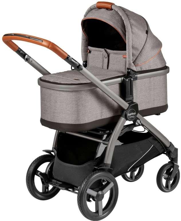 Babymarkt: Bis zu 60€ Rabatt je nach MBW, z.B. Peg Perego Ypsi Combo Polo für 509,31€