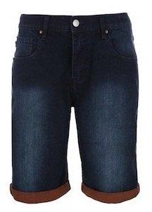 Jetzt für den Sommer ausstatten - günstige Shorts im Sale z.B. Jeans ab 9,99€