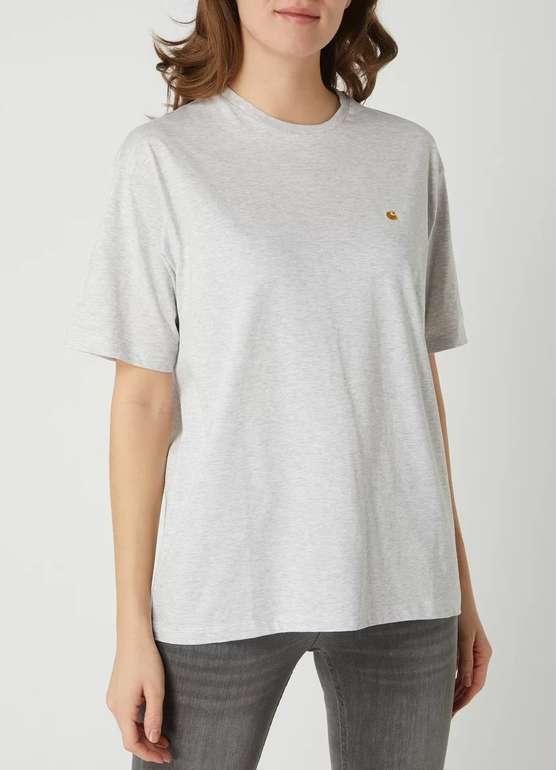 Carhartt WIP Damen T-Shirt Chasy in 4 Farben für je 16,09€ inkl. Versand (statt 23€)