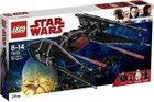 Lego Star Wars Kylo Ren's TIE Fighter (75179) für nur 51,49€ inkl. VSK