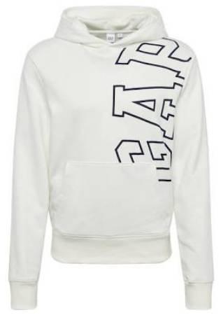 Gap Sweatshirt 'Exploded Arch' in 2 Farben für 32,32€ inkl. Versand (statt 50€)
