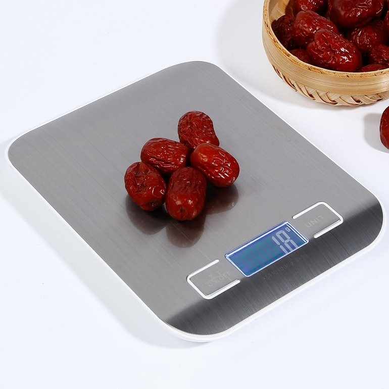 Cookware digitale Küchenwaage nur 6,25€ inkl. Versand