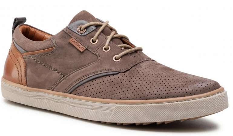 Lasocki Herren Sneaker in Beige für 16,45€ inkl. Versand (statt 45€)