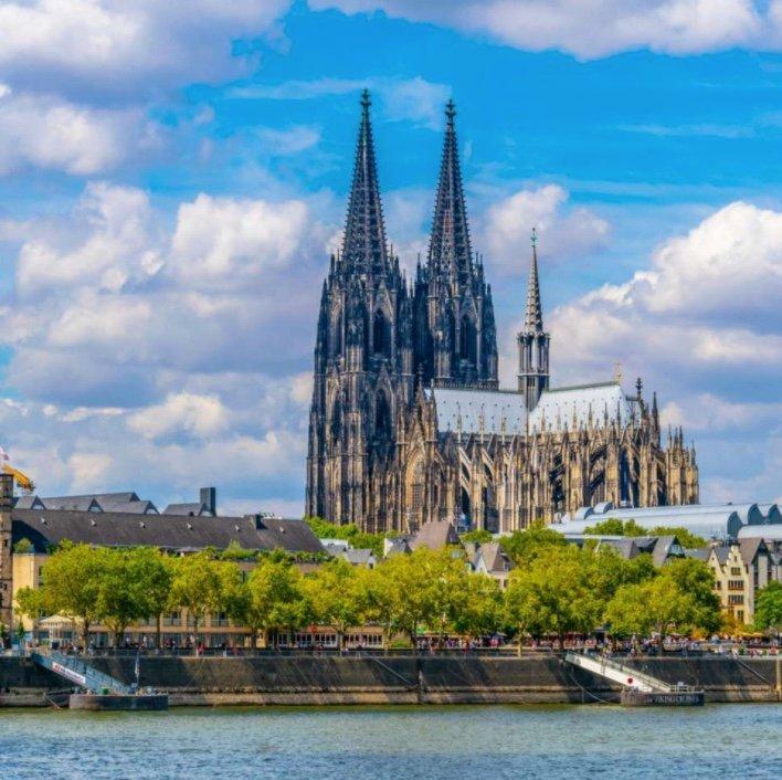 Köln: 4* Dorint Hotel im DZ mit Frühstück & SPA-Nutzung für 35 p.P (statt 60€)