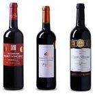 Bordeaux Weine (goldprämiert) schon ab 4,99€ pro Flasche (+4,95€ Versand)
