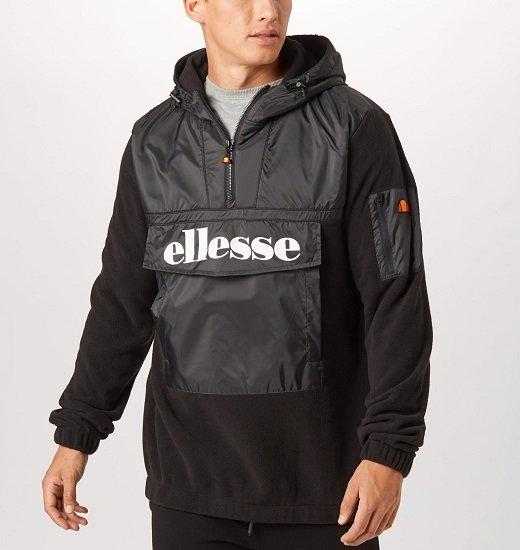 Ellesse Gazzo Herren Jacke für 50,92€ (statt 62€)