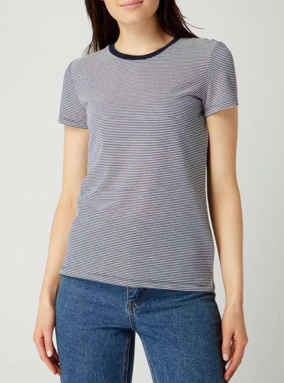 Jake*s Collection Damen T-Shirt mit Effektgarn für 6,99€ inkl. Versand (statt 26€)