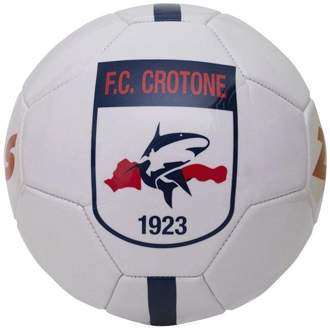 FC Crotone Zeus Fußball für 6,17€ inkl. Versand (statt 10€)