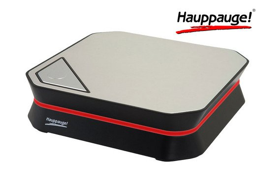 Hauppauge HD PVR 60 Gaming Recorder für 75,90€ inkl. Versand (statt 150€)