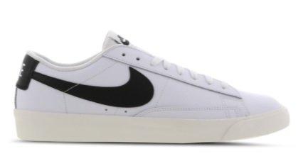 Nike Blazer Low Leather Basketball-Schuh für 39,99€ inkl. Versand (statt 73€) - Größe: 40-42.5!