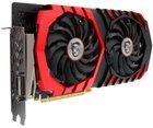 MSI GeForce GTX 1060 Gaming 6GB Grafikkarte für 271,15€ inkl. Versand
