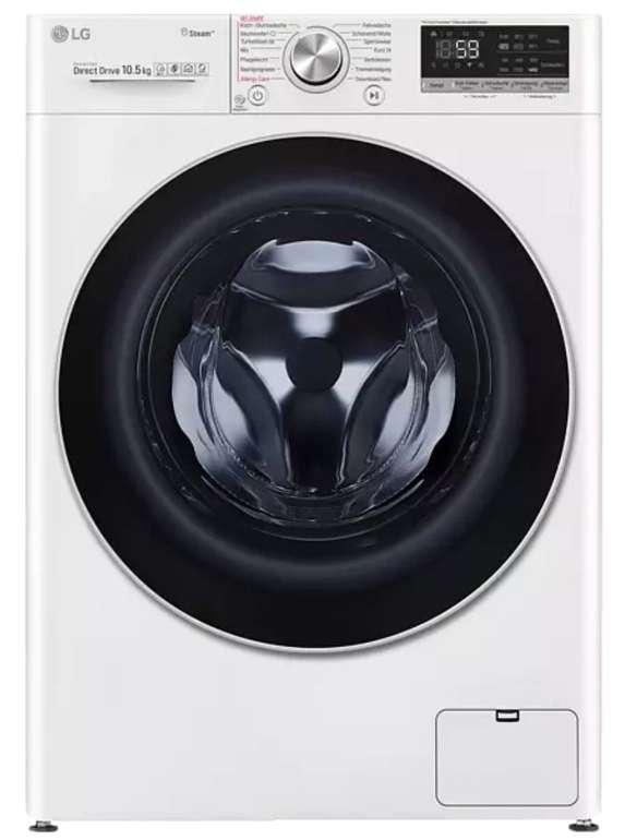"""Media Markt Black November """"Black Deals"""" - z.B. LG F4WV710P1 Serie 7 - 10,5kg Waschmaschine für 506,33€"""