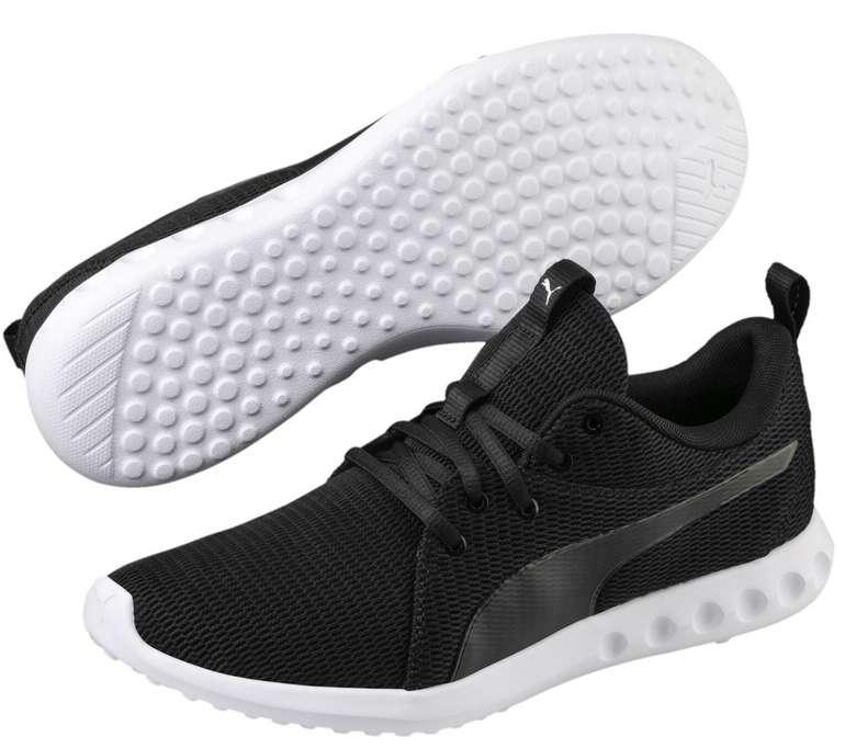Puma Carson 2 New Core Herren Sneaker für 35,96€ inkl. Versand (statt 45€)