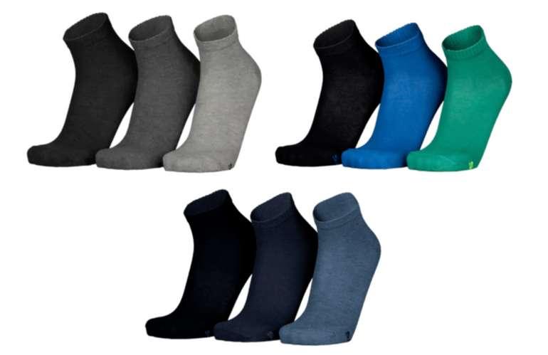 33er Pack Skechers Socken Sneaker Basic (Damen & Herren) für 35,95€ inkl. Versand (statt 60€)