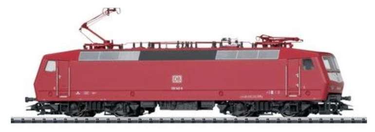 Modelleisenbahn: TRIX H0 T22686 H0 E-Lok BR 120.1 der DB AG (22686) für 199,99€ (statt 258€)