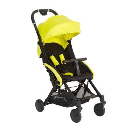 Hartan Buggy Kinderwagen in Bit lemon für 110,39€ inkl. VSK (statt 135€)