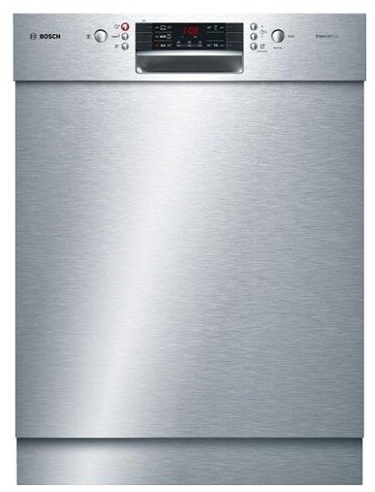 Bosch SMU45KS02E Silence Plus Unterbau-Geschirrspüler mit A++ für 399€ (statt 530€)