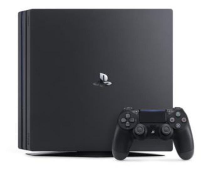 Hot! Sony PlayStation 4 (PS4) Pro mit 1TB ab 345,60€ (statt 378€)