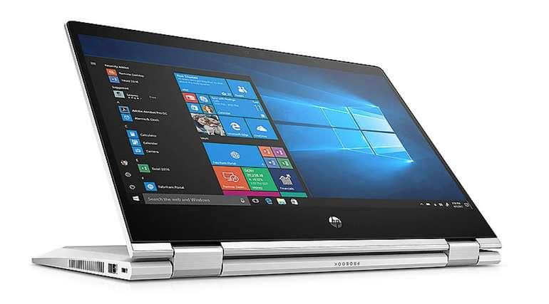 """HP ProBook x360 435 G7 mit 13,3"""" (R7-4700U, 16GB, 512GB SSD) für 790,99€inkl. Versand (statt 970€) - Studis!"""