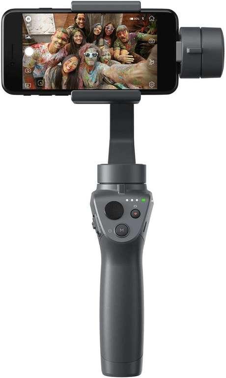 DJI Osmo Mobile 2 Gimbal für 69,99€ inkl. Versand (statt 103€)