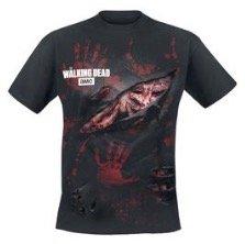 EMP mit 10% Rabatt auf alle Fanartikel von The Walking Dead z.B. Shirts ab 8,99€