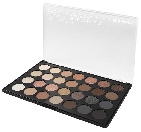 BH-Cosmetics: Bis zu 50% Rabatt auf Lidschatten-Paletten + VSKfreie Lieferung ab 10€ Bestellwert