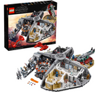 Lego Star Wars 75222, Verrat in Cloud City für 254,99€ inkl. VSK (statt 309€)