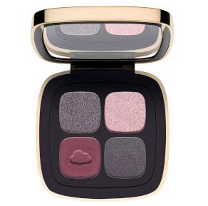 Claudia Schiffer Make Up Sale mit bis -65% Rabatt, z.B. Lidschatten Quad Eye 20€