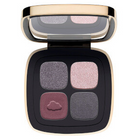 Claudia Schiffer Make Up Sale mit bis -65% Rabatt, z.B. Lidschatten Quad Eye 20€