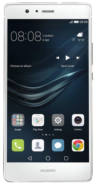 """Huawei P9 lite 5,2"""" Android Smartphone in Weiß für 149,90€ inkl. Versand"""