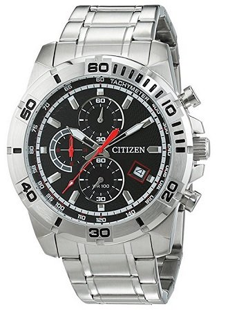 "Citizen Herren-Chronograph ""AN3490-55E"" für 107,26€"