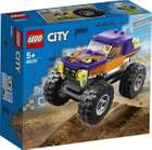 LEGO City Great Vehicles (60251) - Monster-Truck für 6,95€ inkl. Versand (statt 11€) - Thalia Club!