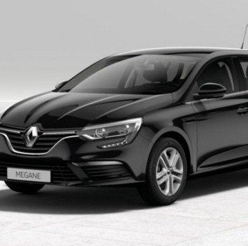 Renault Megane Grandtour Business Edition mit 140 PS für 57,14€ Netto mtl. im Gewerbeleasing