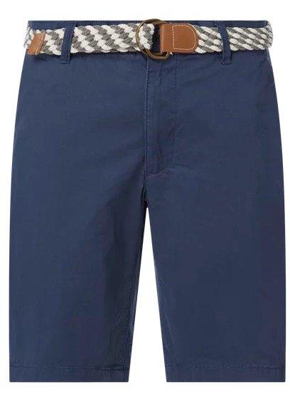"""McNeal Regular Fit Chino-Shorts """"Luca"""" in vielen Farben für 13,99€ (statt 25€)"""