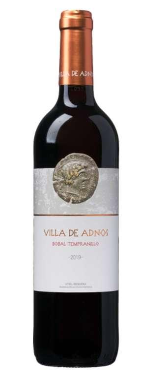 Weinvorteil: 20€ Sofort-Rabatt auf ausgewählte Weine, z.B. z.B. 18 Flaschen Bodegas Coviñas Rotwein für 69,82€ inkl. Versand (statt 90€)