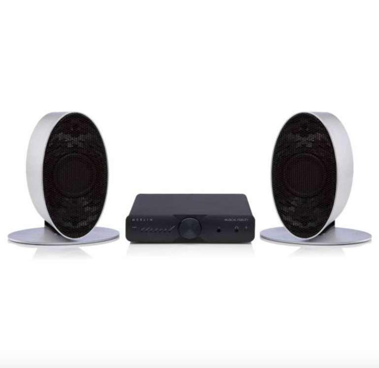 Musical Fidelity Stereoanlage für 309,99€ inklusive Versand (statt 335€)