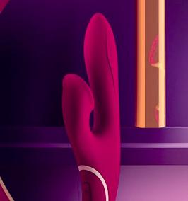 Shots Toys & VIVE Erotik Sale bis -65% - z.B. Vibrator Asopus für 17,99€