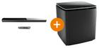 Bose SoundTouch 300 Soundbar + Acoustimass 300 Subwoofer für 899€ inkl. Versand