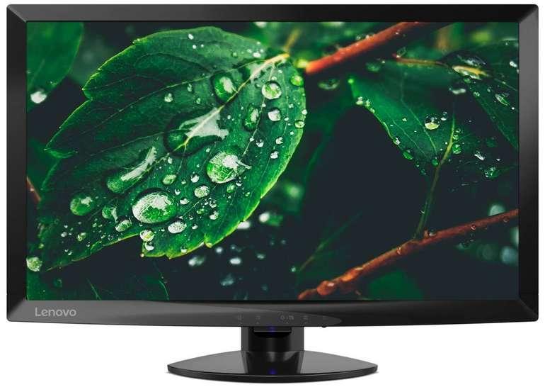 """Lenovo C24-10 65E3KAC1EU  23.6"""" Full HD Monitor für 59,95€ (statt 103€) - B-Ware"""