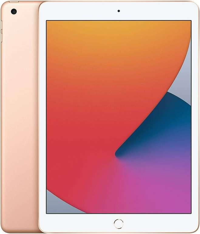 """Apple iPad 2020 (10,2"""", Gold, 32GB) WiFi für 314,91€ (statt 339€)"""