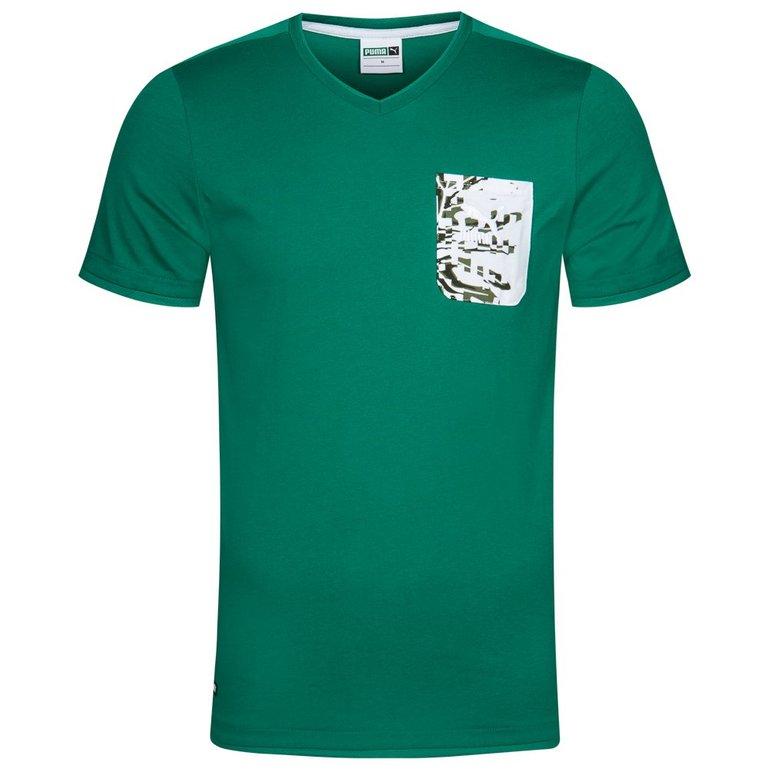 """Puma """"Tee"""" T-Shirts mit verschiedenen Motiven für je 11,99€ inkl. Versand"""