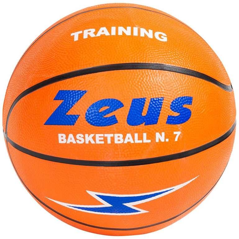 Zeus Basketball (Größe 7) für je 7,86€ inkl. Versand (statt 12€)