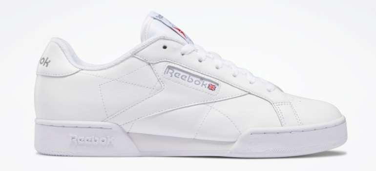 Reebok NPC UK II Schuhe (vers. Farben) für je 52,80€inkl. Versand (statt 66€)